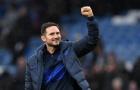 Lampard gật đầu, xác định cái tên đầu tiên cập bến Stamford Bridge
