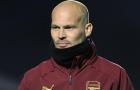 Ljungberg thay Emery, 2 cái tên sẽ lần nữa trở thành 'bất khả xâm phạm'