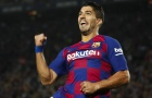 Luis Suarez: 'Cậu ấy là cầu thủ đáng kinh ngạc!'
