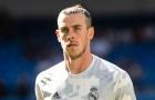 Man Utd chú ý! 'Sếp lớn' ra tay, Bale rời Real trở về Ngoại hạng Anh