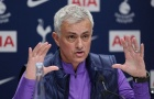 Mourinho: 'Tôi phải cố giấu nước mắt vì cầu thủ Man Utd đó'