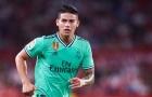 'Siêu tiền vệ' tính đường rời Real, 2 ông lớn châu Âu mừng thầm