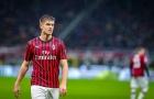 Dùng kế 'tế thần', Dortmund quyết giật 'viên đạn bạc' khỏi Milan