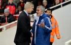 Mourinho nói 1 câu về Wenger khiến CĐV Arsenal nhói lòng