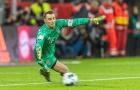 Bayern kết thúc 'tuần trăng mật', trụ cột đổ thừa thua vì xui xẻo