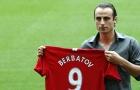 Berbertov chỉ ra thủ quân tương lai của Man Utd: Không phải Maguire, McTominay