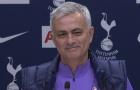 Có một Jose Mourinho rất lạ