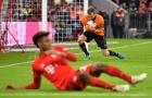 Đánh bại Bayern, 'siêu người nhện' thú nhận sự thật cực sốc