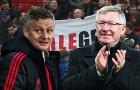 Đây! Sự khác biệt lớn nhất giữa Solskjaer và Sir Alex tại Man Utd