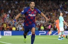 Suarez đăng đàn, khuyên Barca chiêu mộ 'Drogba 2.0' về Camp Nou