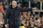Thắng Alaves, Zidane bất ngờ đăng đàn, nói 1 điều về kẻ thất sủng triệu đô
