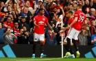 XONG! Man Utd tìm ra người hay nhất tháng 11, không phải Williams