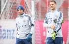 24 cú sút = 1 bàn thắng, sao Bayern chỉ biết 'than trời trách đất'