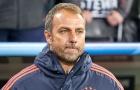 Bị Bayer Leverkusen chấm dứt 'tuần trăng mật', Flick nói gì?
