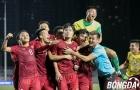 'Đó sẽ là đối thủ của U22 Việt Nam ở chung kết'