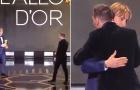 Bất ngờ! Trao QBV cho Messi, Modric trao luôn thông điệp khiến Ronaldo ghen tị