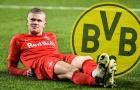 Dortmund gia nhập cùng châu Âu, chiêu mộ 'sát thủ vòng cấm' đang gây bão