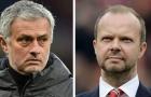Jose Mourinho: Trở về để chứng minh Ed Woodward đã sai khi chọn Pogba