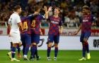 NÓNG: 'Siêu tiền vệ' đăng đàn, chốt rõ tương lai ở Barcelona
