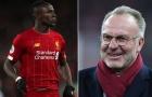 Sếp lớn Bayern bị 'đá xoáy' nặng nề khi lên tiếng nói về Mane