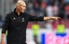 'Zidane đã khăng khăng muốn có tôi cho bằng được!'