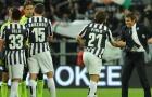Cuối cùng, người Juventus cũng đã phải cảm ơn Conte
