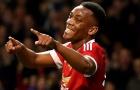 Martial: 'Phi thường, cầu thủ Man Utd ấy nhanh không thể tin được'