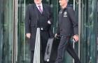 Mourinho tiết lộ cuộc sống 'ở khách sạn' trong 895 ngày dẫn dắt M.U