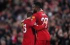 Bí mật sau chiến thắng, Liverpool lục đục vì Klopp?