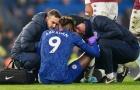 Chelsea thắng 1 trận, Lampard thêm 1 một nỗi lo