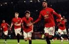 Có một Manchester United rất lạ!