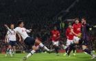 Spurs gục ngã, trò cưng Mourinho thừa nhận điều cay đắng về Man Utd