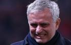 Hay tin Mourinho thua Man Utd, Lampard phản ứng cực chất