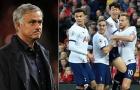 Jose Mourinho và 3 điểm yếu chí tử cùng Tottenham trước Man Utd