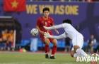 Không phải bàn thắng của Tiến Linh, bước ngoặt của trận đấu nằm ở...