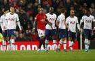 Không phải thua Man Utd, đây mới là 'thảm họa' cho Mourinho