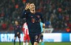 Lewandowski: 'Đã quá muộn cho việc chuyển đến Real Madrid'