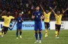 Như tôi đã thấy, 5/12 là ngày đen tối của bóng đá Thái Lan!