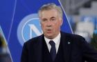 Rời Napoli, Ancelotti chuyển đến bến đỗ cực sốc tại trời Âu