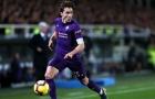 """Sếp lớn"" Fiorentina lên tiếng, Juventus bít cửa mua sao 70 triệu euro"