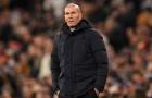 'Trò cưng' Zidane mếu máo: 'Họ nghĩ rằng tôi đã hết thời!'
