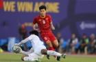 Việt Nam 2 lần đá 11m, thủ môn U22 Thái Lan tuyên bố điều không ngờ