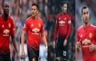 """Cuối tuần này, """"huynh đệ"""" Man Utd tương tàn ở Serie A"""
