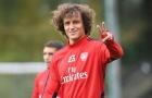 David Luiz có lẽ nên xấu hổ vì tuyên bố hồi tháng 10?