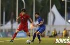 Đối thủ 'bẻ họng' HLV Nishino: 'Việt Nam không cần trọng tài để loại Thái Lan'