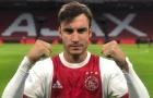 Vá víu hàng thủ, Mourinho tìm đến 'cơn cuồng phong Ajax'