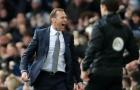 'Anh ta ăn mừng như thể tự mình ghi bàn vào lưới Chelsea'
