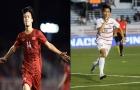"""Bán kết SEA Games 30: Quái kiệt Hoàng Đức so tài cùng """"Ronaldo Campuchia"""""""