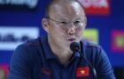 XONG! HLV Park Hang-seo khiến bóng đá Trung Quốc vỡ mộng