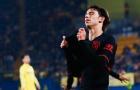 Joao Felix trở lại, Atletico vẫn sẩy chân đáng tiếc trước Villarreal
